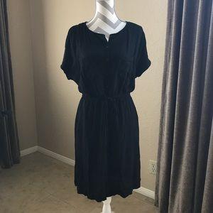 Black Lucky Brand Dress